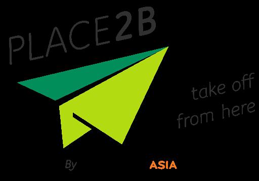 Place2B