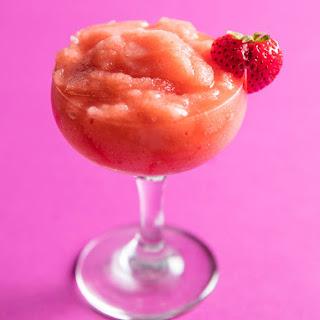The Best Frozen Strawberry Daiquiri Recipe