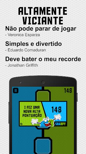 玩街機App|Sharpy - コーディネート&リフレックス.免費|APP試玩