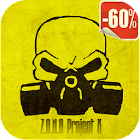 Z.O.N.A Project X icon