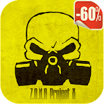 Z.O.N.A Project X v1.03.04 (Mod Ammo/Health)