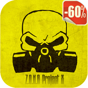 Z.O.N.A Project X v1.03.02 APK+DATA (Mod) PAID