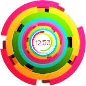Color Clock HD