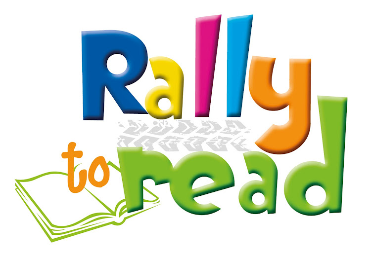 Image result for reading rally