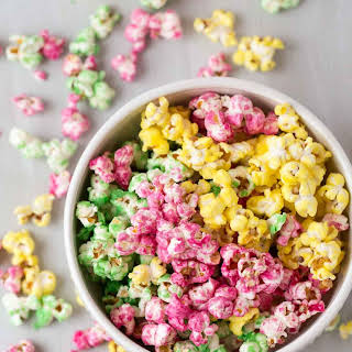 Grandma's Candy Popcorn and a Giveaway!.