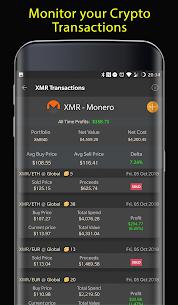 CMA – Bitcoin & Cryptocurrency Portfolio Tracker – Download APK Mod 3