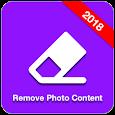 Remove Photo Content