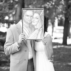 Свадебный фотограф Антон Сидоренко (sidorenko). Фотография от 16.10.2014