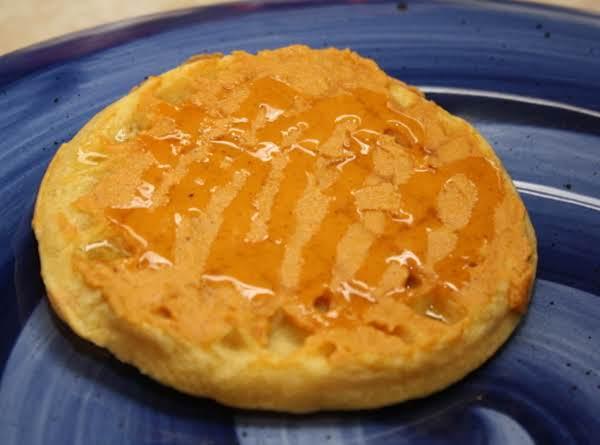 Pumpkin Peanutbutter Fluff Recipe