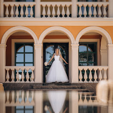 Wedding photographer Dima Zaburunnov (zaburunnov). Photo of 23.10.2018