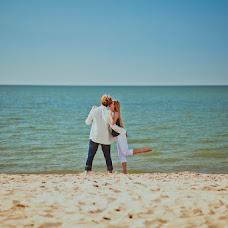 Wedding photographer Pavel Lisofenko (Pavel-L). Photo of 21.10.2012