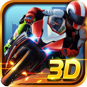 Moto Racing Hero-Free Game for PC and MAC