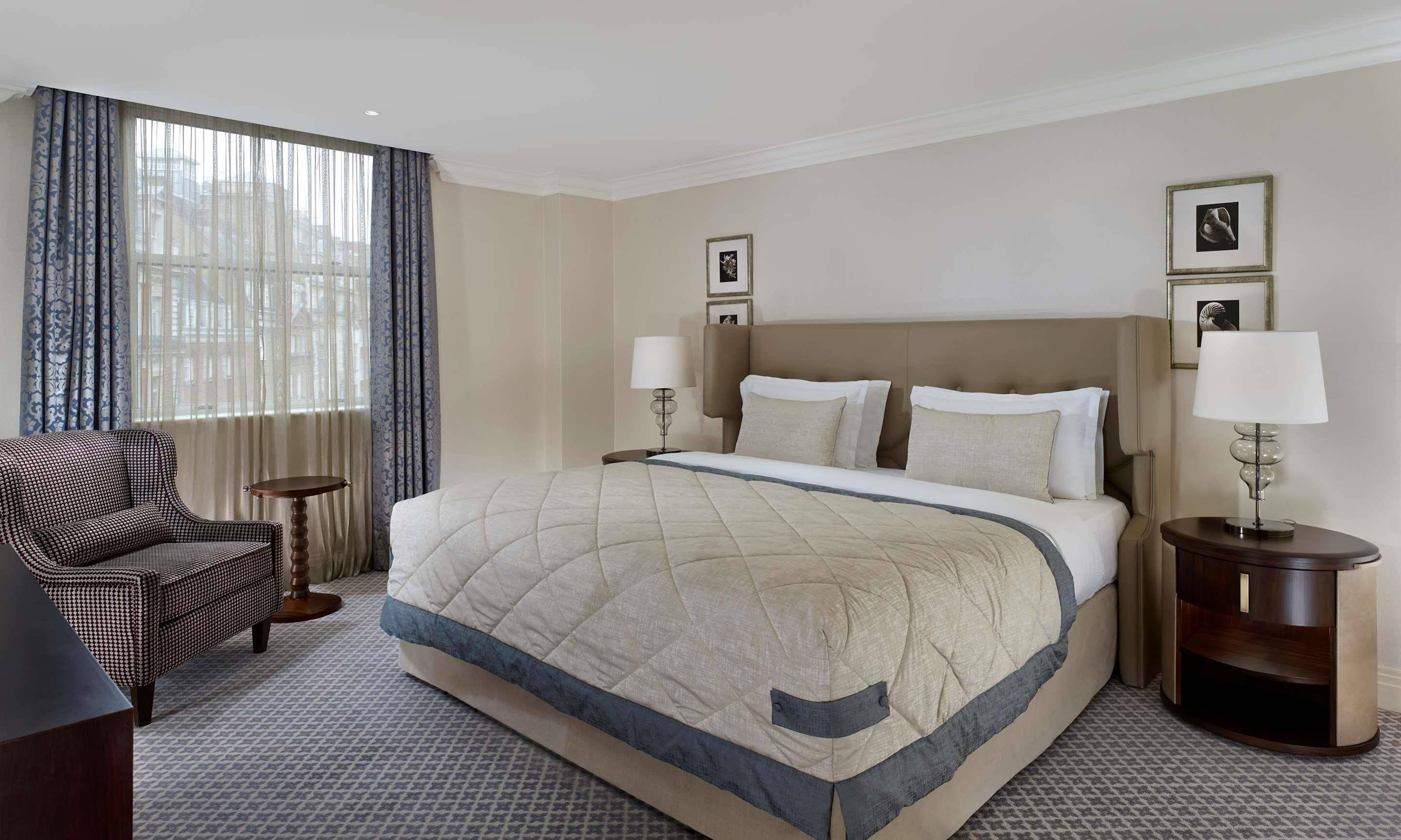 The Westbury A Luxury Collection MayfairLondon