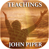 John Piper Sermons Teachings