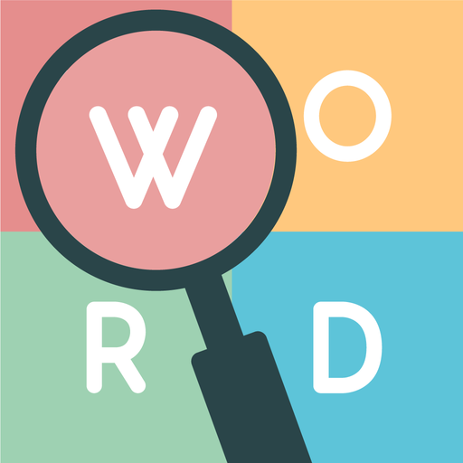 Word Search Social (game)