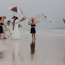 Wedding photographer Christian Nassri (nassri). Photo of 22.11.2017