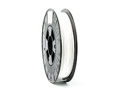 CLEARANCE - 3DXTECH 3DXMAX WHITE PC/ASA Filament - 2.85mm (0.5kg)