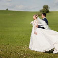 Wedding photographer Oksana Mazur (Oksana85). Photo of 26.10.2016