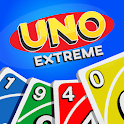 UNO Extreme : Cards Online/Offline Friends Classic icon