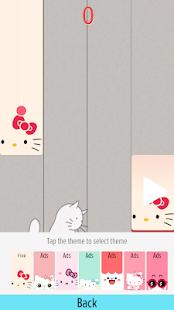 Magic Cat Piano Tiles Mod