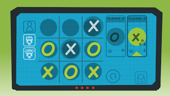 Tic Tac Toe Online- screenshot thumbnail
