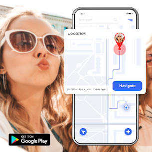 🗺️ Mobile Locator – Locate phone by mobile number 1