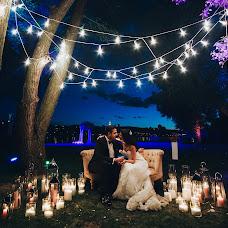 Wedding photographer Misha Shpenyk (MONROphotography). Photo of 10.07.2017