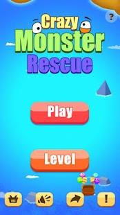 Crazy Monster Rescue - náhled