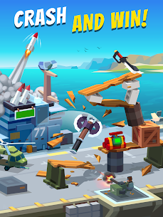 Flippy Knife MOD APK 1.9.3.5 [Unlimited Money] 7