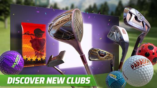 Golf King - World Tour 1.8.2 screenshots 7