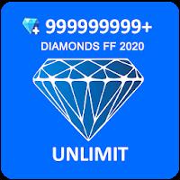 Free Diamonds Calc Garena New Fire 2020