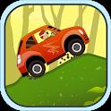 Mountain Racing HD icon