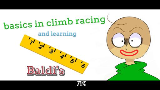 Basics In School & Educational Learning Racer