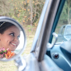Wedding photographer Fabio Cursino (fabiocursino). Photo of 27.09.2016