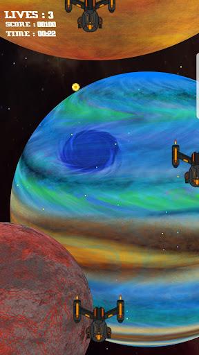SPACE 2033 screenshot 6