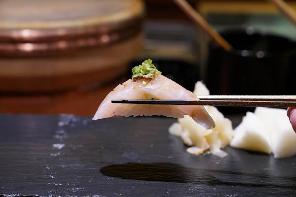 竜壽司割烹|台北日式無菜單料理|中和環球美食|預約制|