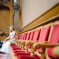 Wedding photographer Aleksandr Shishkin (just-painter). Photo of 18.01.2018
