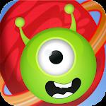 Bouncy Alien Fun Icon
