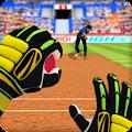 Cricket Fielding Challenge