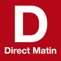 Direct Matin icon