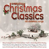 Everyday Christmas Classics (100 Christmas Songs)