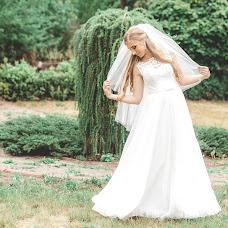 Wedding photographer Viktoriya Lyubarec (8lavs). Photo of 20.06.2017