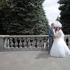 Wedding photographer Aleksandr Svistukhin (Svistuhin). Photo of 26.08.2018