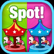Spot Land: Kids Tap Fun Game