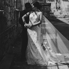 Wedding photographer Marlon García (marlongarcia). Photo of 19.10.2018