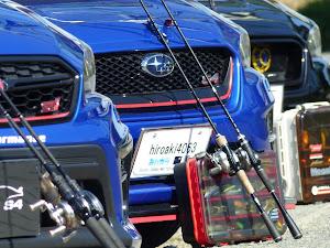 WRX S4 VAG GTのカスタム事例画像 hiroaki555さんの2020年03月21日21:29の投稿