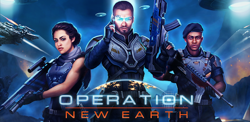 Jump into sci-fi multiplayer strategy and defend Earth from an alien invasion!