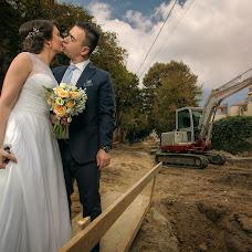 Wedding photographer Bojan Dzodan (dzodan). Photo of 28.12.2016
