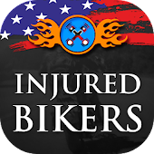 Injured Bikers