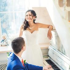 Wedding photographer Aleksandr Kuznecov (alexplanb). Photo of 16.07.2018